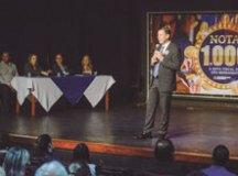 Prefeitura de São Bernardo realiza 10º sorteio do programa Nota 1.000