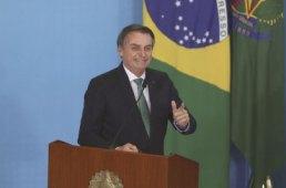 Bolsonaro diz que liberação de saques do FGTS pode ter mudanças no Congresso