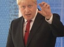 Boris Johnson é eleito novo primeiro-ministro do Reino Unido