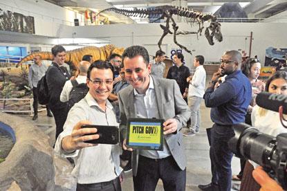 S.André lança projeto de startups como solução para desafios da gestão pública