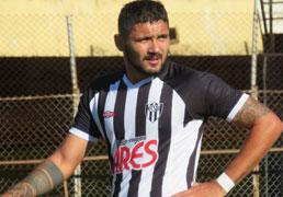 Autor de gol em jogo-treino com o São Paulo, atacante pede concentração ao EC S.Bernardo