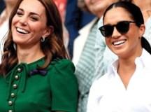 Distância estaria sendo responsável por aproximar Meghan Markle e Kate Middleton