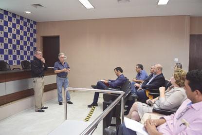 Diadema apresenta novas políticas municipais de resíduos sólidos
