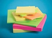 Cinco inovações que surgiram de um erro