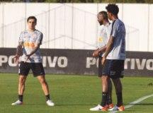 Corinthians encara Wanderers pela Sul-Americana