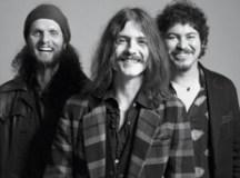Os gaúchos do Picanha de Chernobill trazem a psicodelia do rock dos anos 1970, com timbres crus e distorções valvuladas aliadas a suavidade do violão, viola e bandolim. Foto: Divulgação