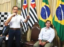 """Governo de SP lança """"Hora Marcada"""", aplicativo para agendar serviços de saúde pelo celular"""