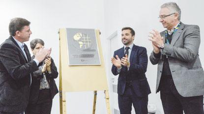 Hospital de Clínicas de S.Bernardo recebe certificação internacional