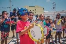 Aulas serão dadas em diferentes locais para atender maior número possível de crianças. Foto: Jonathas Magalhães