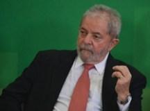 Lula é absolvido em parte do processo de contratos em Angola com Odebrecht