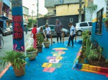 Projetos levam cidadania ambiental a moradores de Santo André