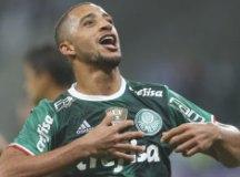 Antes de assinar com Palmeiras, Vitor Hugo e Henrique Dourado passam por exames
