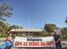 Inpe indica alta de 40% em desmate na Amazônia; governo contesta