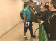 Borja vira dúvida no Palmeiras para o clássico