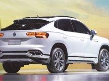 Novo VW: de São Bernardo para o mundo