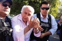 Abdelmassih volta para prisão após justiça cancelar prisão domiciliar