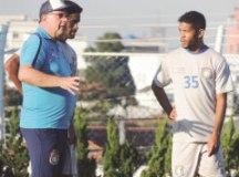Azulão busca vaga antecipada na Copa Paulista