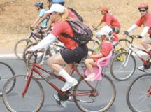 Acidentes com bicicleta geram custo de R$ 14 milhões