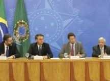 Alertas do Inpe indicam alta de 40% em desmate na Amazônia; governo contesta