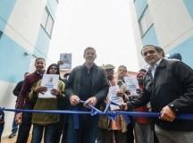 Prefeito Orlando Morando entrega mais 64 unidades habitacionais no Parque São Bernardo