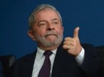 Fachin dá mais prazo a Lula em ação do Instituto