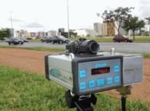 Bolsonaro manda suspender uso de radares nas rodovias federais Bolsonaro manda suspender uso de radares nas rodovias federais