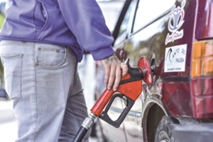 Petrobras eleva preço da gasolina e do diesel nas refinarias