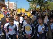 Resgate da História é tema de Desfile Cívico de 7 de Setembro em Diadema