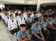 Escolas têm até 27 de setembro para mostrarem interesse em gestão cívico-militar