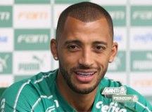 Palmeiras pega CSA em casa para manter boa fase