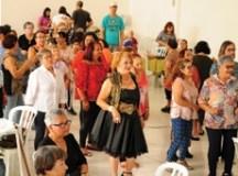 Centro de Convivência da Melhor Idade de Diadema comemora 23 anos