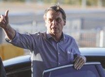 """Discurso na ONU será """"conciliatório"""", diz Bolsonaro"""