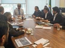 Consórcio ABC articula repasse de verba federal para Polo Tecnológico na região
