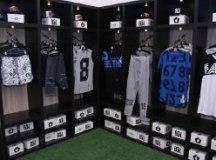 Marca de 'fashion soccer' abre primeira unidade no ABC