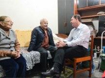 S. Bernardo amplia humanização no tratamento de oxigenoterapia