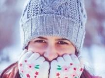 Como nós humanos e os animais sentimos frio?