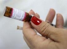 Brasil tem 16 estados com surto ativo de sarampo