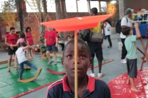 Parque Regional da Criança em Santo André terá programação infantil especial no Dia das Crianças