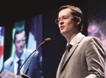 Em Santo André, Dallagnol diz que 'nenhum princípio da Constituição é absoluto'