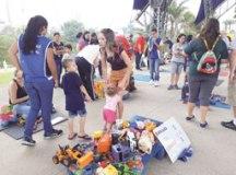 No mês das crianças, Semasa traz atividades com a temática infantil