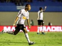 Com pênalti marcado pelo VAR, Corinthians busca empate com o Goiás