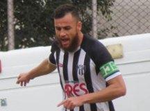 Capitão do EC S.Bernardo diante do Linense, zagueiro Marcelo destaca inteligência do time