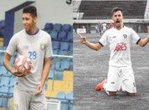 Marlon e Pavani tiram lições de empate no 1º de Maio