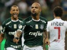 Palmeiras vence o São Paulo e amplia freguesia do rival no seu estádio