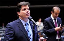 'MDB pode viver sem ser governo', diz novo presidente