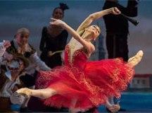 Ballet Nacional da Rússia se apresenta em São Bernardo neste domingo