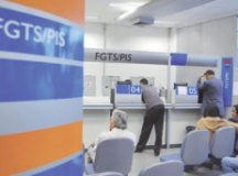 Caixa antecipa para este ano pagamento de saque do FGTS a todos os trabalhadores