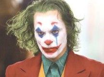 Joaquin Phoenix volta à telona no icônico 'Coringa'