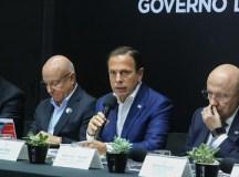 Estado e União fecham acordo para transferir Ceagesp