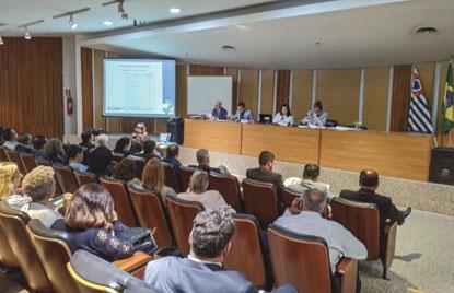 Lei Orçamentária Anual de São Bernardo  estima mais de R$ 5,7 bilhões para 2020